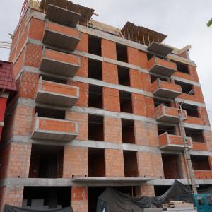 Vanzare apartament 1 camera cu terasa, se accepta Prima Casa! North Side Residence
